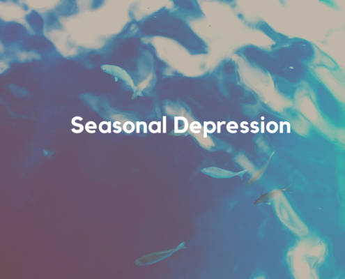 Seasonal Depression (1)