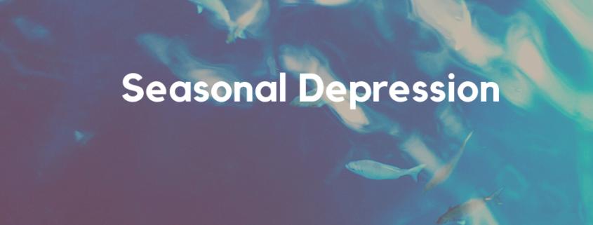 Seasonal Depression (1)